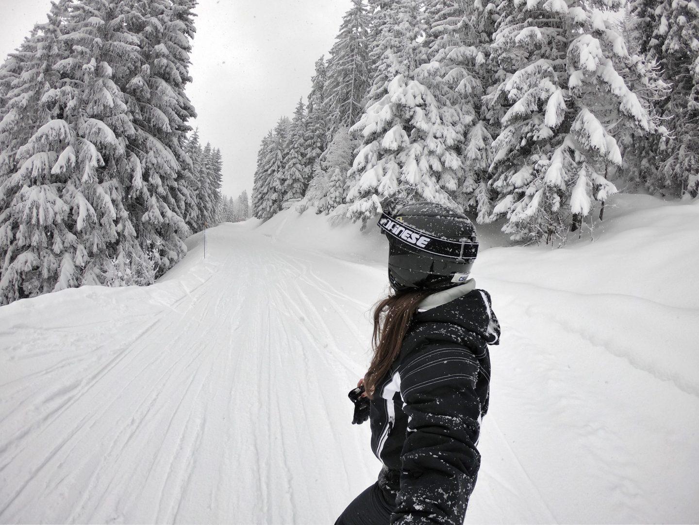 A Winter Wonderland Getaway: Les Arcs with FlexiSki